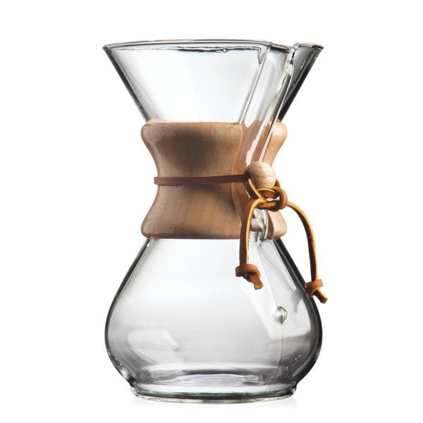 How Does Chemex Coffee Maker Work : Home - Purist Coffee